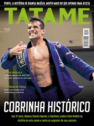 Revista Tatame